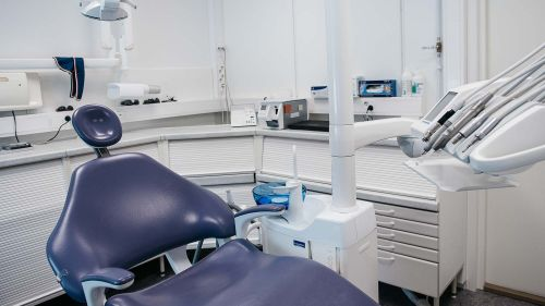 The dental clinic in Eno could continue in the village | Adapteo
